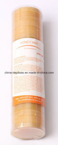 Stripless Chocolate Hard Wax Coin for Professional Brazilian Waxing pictures & photos