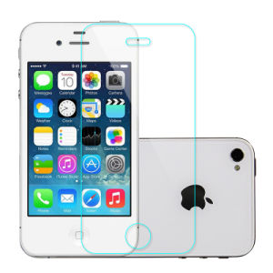 Tempered Glass Screen Protector Premium Screen Shield for iPhone pictures & photos