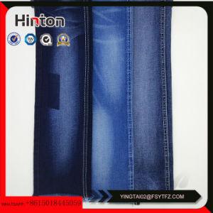 16s Tr Slub Denim Fabric Hotsale pictures & photos
