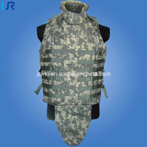 Nij III/ IV Camo Military Bulletproof Jacket pictures & photos