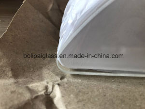 2mm-40mm High Borosilicate Heat Resistant Pyrex Glass Plate pictures & photos