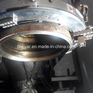 Od Mounted, Pipe Cutting and Beveling Machine with Electric Motor (SFM1420E) pictures & photos