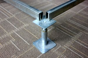 Office Antistatic Raised Floor pictures & photos