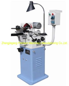 Plm-Ds450 Disc Sharpening Machine for Metal Pipe Cutting Machine pictures & photos