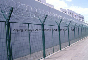 Barbed Wire|Razor Barbed Wire|Barbed Tape Wire-Barbed Wire Products pictures & photos