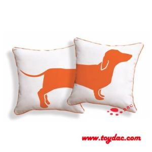Stuffed Cotton Combination Animal Cushion pictures & photos