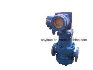 Positive Displacement Flowmeter with Electronic Counter pictures & photos