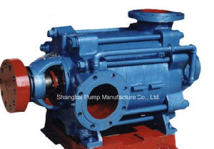 Horizontal Heavy Duty High Pressure Multistage Centrifugal Water Pump pictures & photos