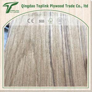 Linyi Engineered White Red Face Veneer Engineerd Walnut Wood Veneer pictures & photos