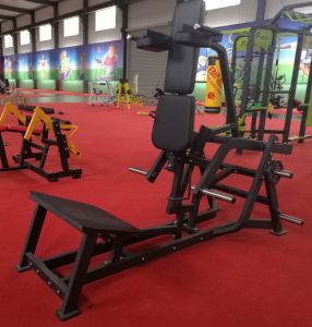Hammer Strength Fitness Machine, Hip Thruster (SF1-3068) pictures & photos