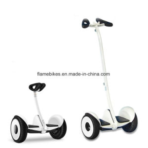 700W Electric Self Balance Scooter with Handle Bard pictures & photos