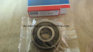 SKF 6303-2RS/C3 Agricultural Machinery /Auto/ Motorcycle Ball Bearing 6304 6305 6302 6301 6300 2RS Zz C3 pictures & photos