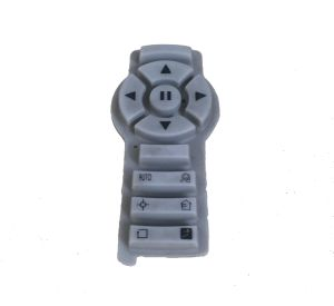Factory Custom Rubber Molded Parts for House Appliance and Electronics pictures & photos