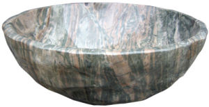 Polished Granite Vanity Top, Wash Basin for Bathroom (SV011) pictures & photos
