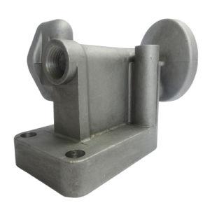 Aluminium Alloy Die Casting for Engine Parts pictures & photos
