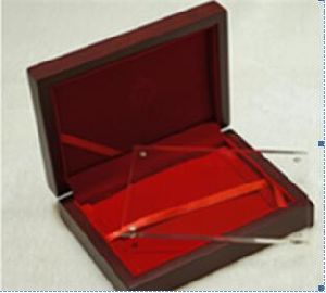 Chinese Sculpture Gold Bar Box pictures & photos