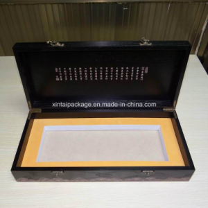 China Hot Sale Wooden Box for Health Care Products pictures & photos