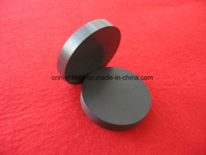 80*10mm Si3n4 Ceramic Disc with Lightweight pictures & photos