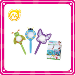 Insect Magnifying Glass Toy with 3 Color