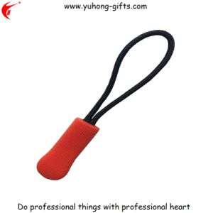 China Factory Customed Eco-Friendly PVC Zipper Slider Zipper Head (YH-ZP025) pictures & photos
