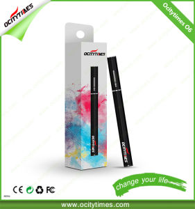 Shenzhen Electronics Cigarette O6 Cbd Hemp Oil Vaporizer Pen pictures & photos
