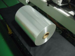 Pet Film for Hot Stamping Foil, Heat Transfer Film, Polyester Film for Hot Stamping Foil pictures & photos