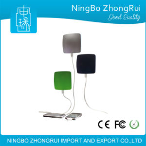 2016 Largest Charging Capacity RoHS Window Sucker Solar Power Bank 2600mAh pictures & photos