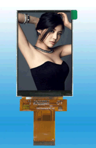 TFT 3.2``240*320 LCD Module Display with Touch Panel pictures & photos