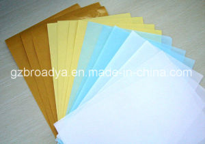 PE and Siliconed Coated Release Paper Liner Manufacturers pictures & photos