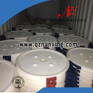 Round HDPE Filter Press Plate pictures & photos