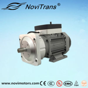 Three Phase Permanent Magnet Synchronous Motor Magnetic-Field-Control Servo Motor (YVM-112) pictures & photos