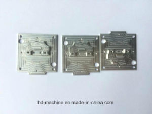 Custom High Precisoin Machining/Milling/Turning/Bending Parts (Stainless Steel, iron, brass, alum alloy)