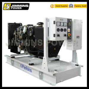 500kVA 400kw Deutz Bf Series Diesel Generator Sets Diesel Genset pictures & photos