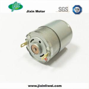 DC Motor R380 for Household Equipments Brush Mini Motor 6V- 36V pictures & photos