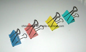 51mm (2 Inch) Colored Binder Clips (1301)