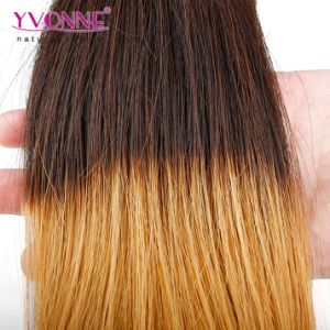 New Product Peruvian Ombre Human Hair Weave pictures & photos