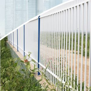 Steel Garden Mesh Yard Ornamental Wire Fence pictures & photos
