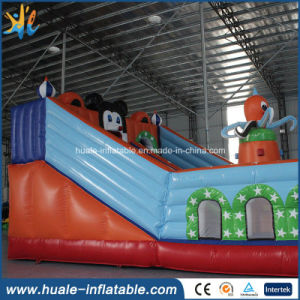 Cute Inflatable Jumping Castle, Playing Castle Inflatable Bouncer House pictures & photos
