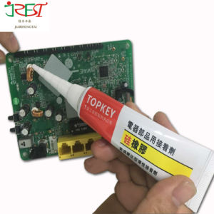RTV Silicon Rubber Glue for Electronic Device pictures & photos
