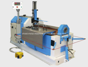 2-Roll Bending Machine (W10 Series) pictures & photos