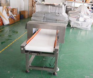 Food Metal Detector for Biscuits /Bread /Burger/Confectionery / Food Processing Industry pictures & photos