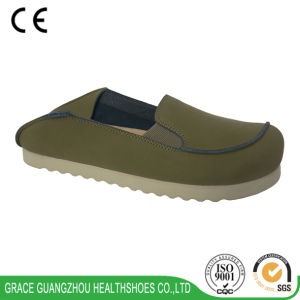 Grace Orthotic Shoes Health Women Shoes Dual Purpose Sandal pictures & photos