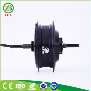 Jb-104c 36V 500W Brushless Geared Ebike Hub Motor with Ce pictures & photos