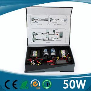 Hot Sale HID Auto Bulb DC 35W 8000K HID Xenon Hi/Low Bulbs pictures & photos