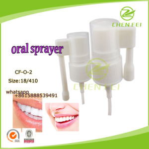CF-O-2 Joystick Sprayer Oral Sprayer Treatment Throat Sprayer