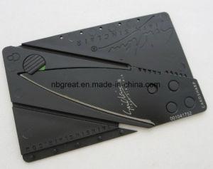 Factory Wholesale Wallet Mini Pocket Credit Cardsharp pictures & photos