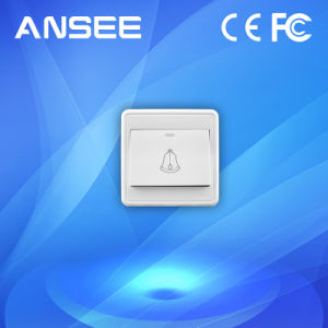 Ansee Smart Wireless Exit Button for Smart Home Access Control System pictures & photos