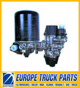 1935482 Air Dryer Without Sensor Compatible with Scania pictures & photos
