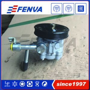 Premium Quality Power Steering Pump for Navara Yd25/ D04t (49110-EB700) pictures & photos