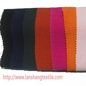 Clothing Garment Rayon Polyester Fabric for Shirt Garment Home Textile pictures & photos